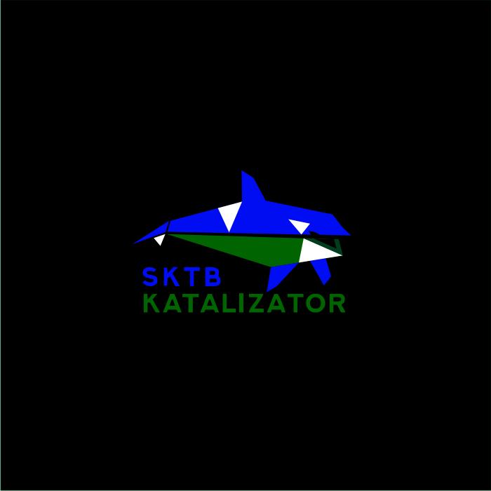 Разработка фирменного символа компании - касатки, НЕ ЛОГОТИП фото f_7365afedd4f755f4.png