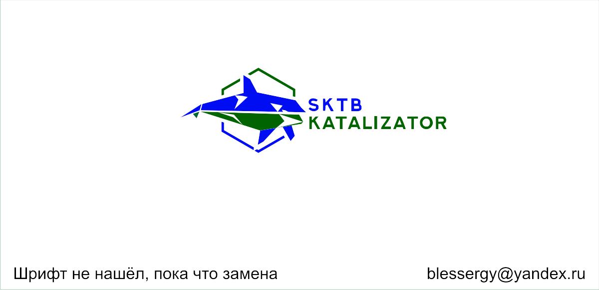 Разработка фирменного символа компании - касатки, НЕ ЛОГОТИП фото f_7465afe8e60b011d.png