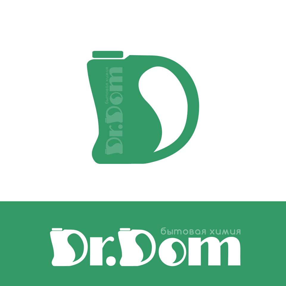 Разработать логотип для сети магазинов бытовой химии и товаров для уборки фото f_8306012bce7c049f.png