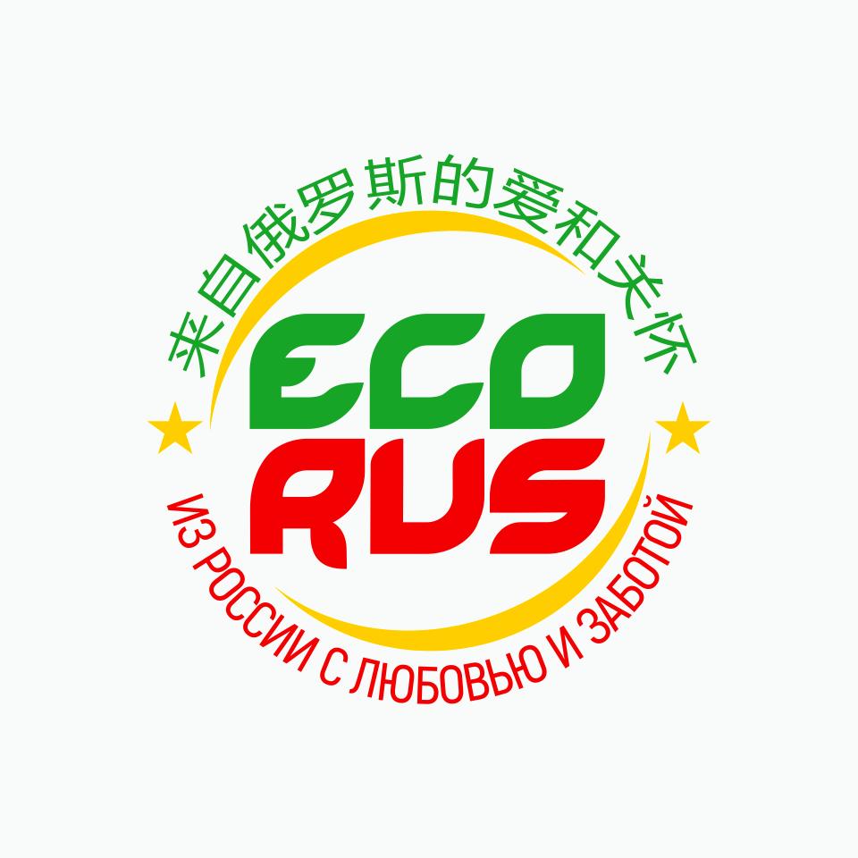 Логотип для поставщика продуктов питания из России в Китай фото f_9485eaaa4ac44705.png