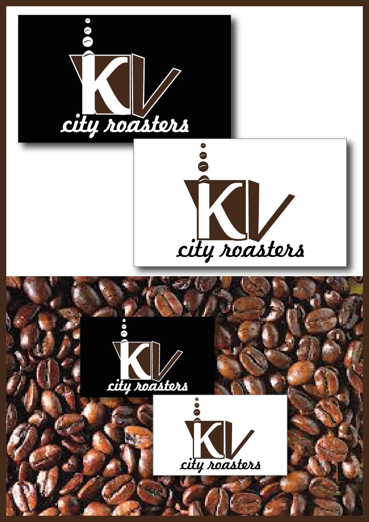 логотип для кофейной компании фото f_831541b0c9abcbd7.jpg