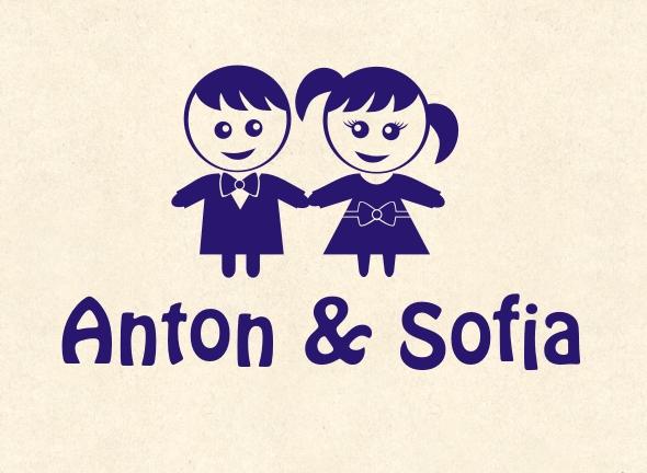 Логотип и вывеска для магазина детской одежды фото f_4c848a67a7009.jpg
