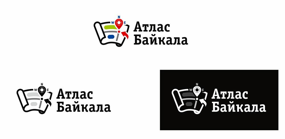 Разработка логотипа Атлас Байкала фото f_1625b066e04a8470.jpg