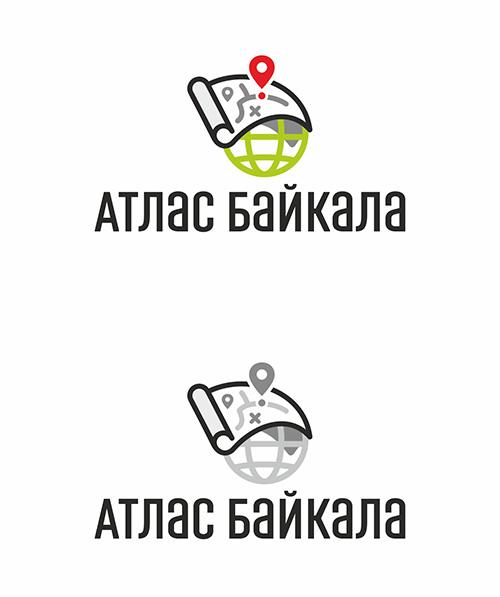 Разработка логотипа Атлас Байкала фото f_2145b05c719f0fe0.jpg