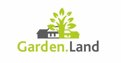 Создание логотипа компании Garden.Land фото f_2165986c87477a71.jpg