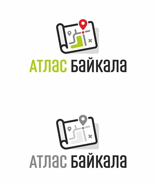 Разработка логотипа Атлас Байкала фото f_9105b05c713b1bdf.jpg
