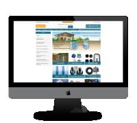 Простой интернет-магазин на opencart