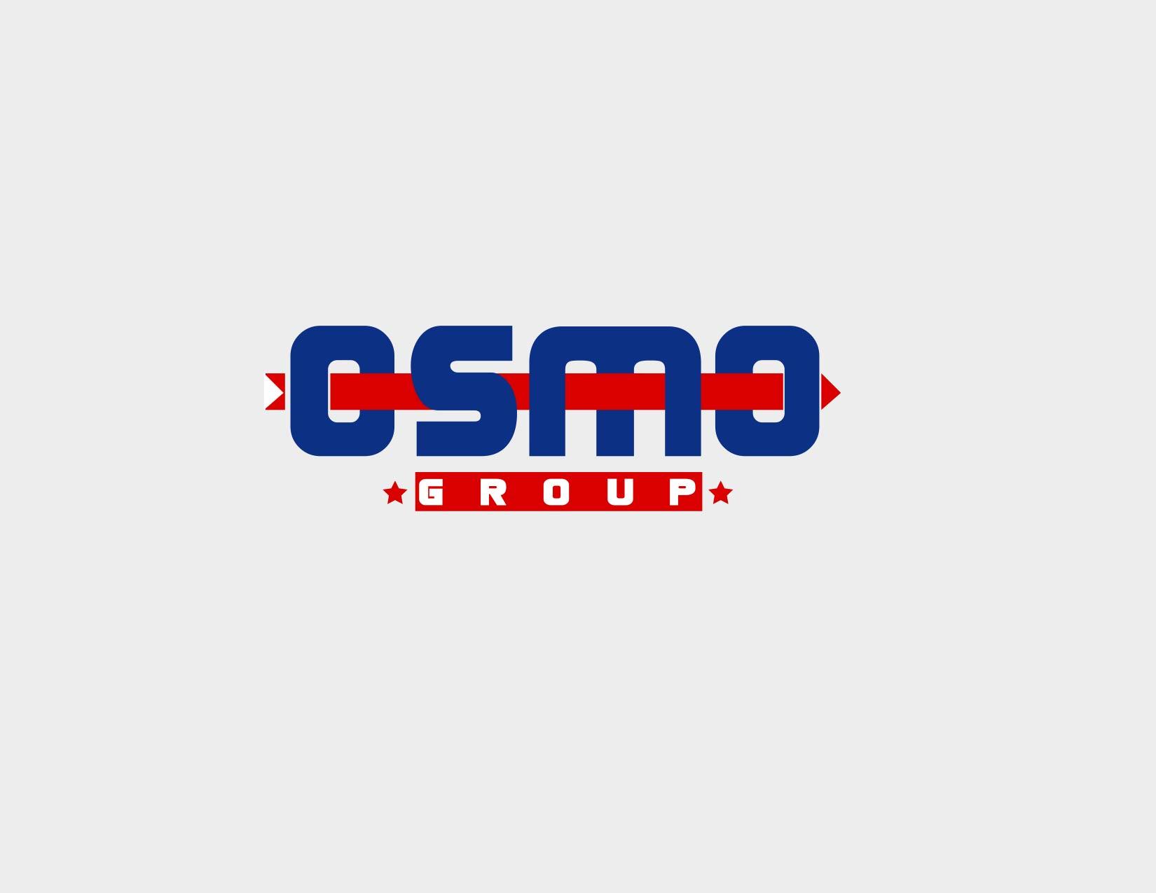 Создание логотипа для строительной компании OSMO group  фото f_85159b6b94c42909.jpg