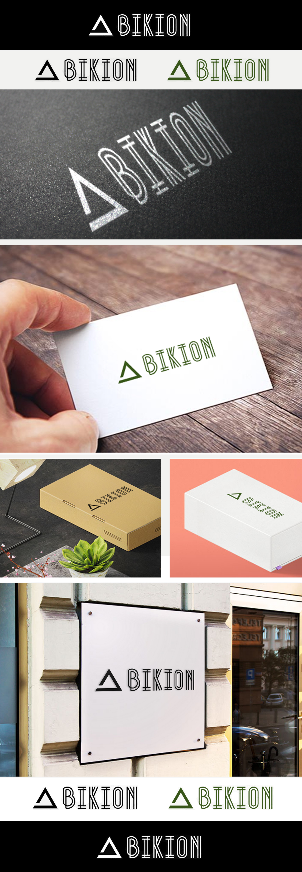 "Логотип ""Bikion"""