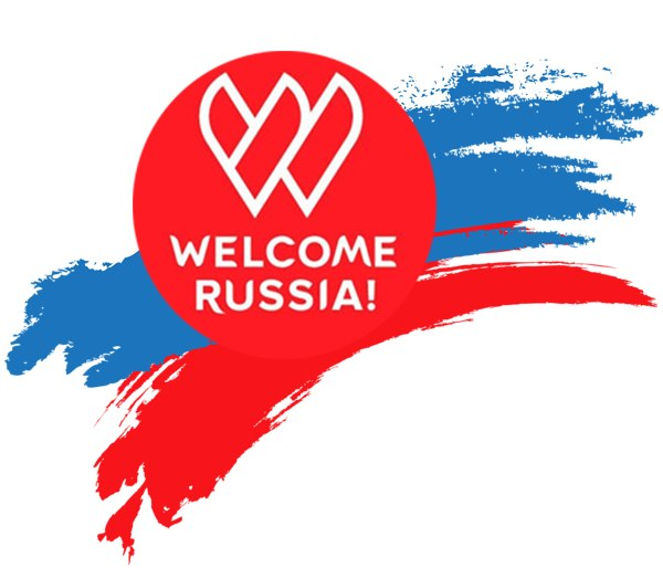 Welcome Russia