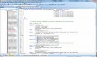 Программирование функций СУБД PostgreSQL