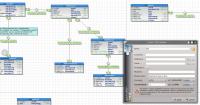 Разработка структуры СУБД PostgreSQL