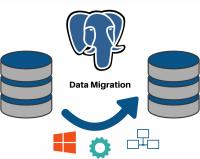 Миграция прикладных систем на СУБД PostgreSQL