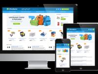 Разработка интернет магазина по приемлимой цене