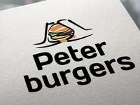 разработка логотипа (от эскиза до готового варианта)