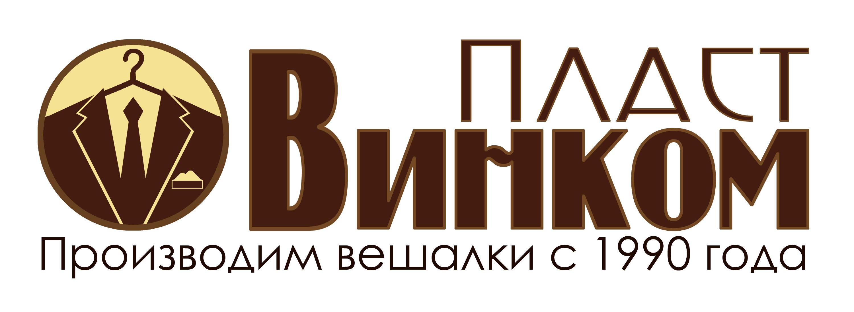 Логотип, фавикон и визитка для компании Винком Пласт  фото f_1475c3b37e6aaa92.jpg
