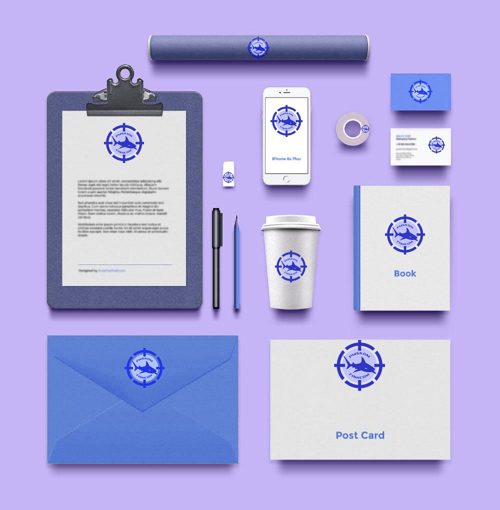 Создание логотипа и брэндбука для компании РЫБКОМ фото f_2445c129da47d0b3.jpg