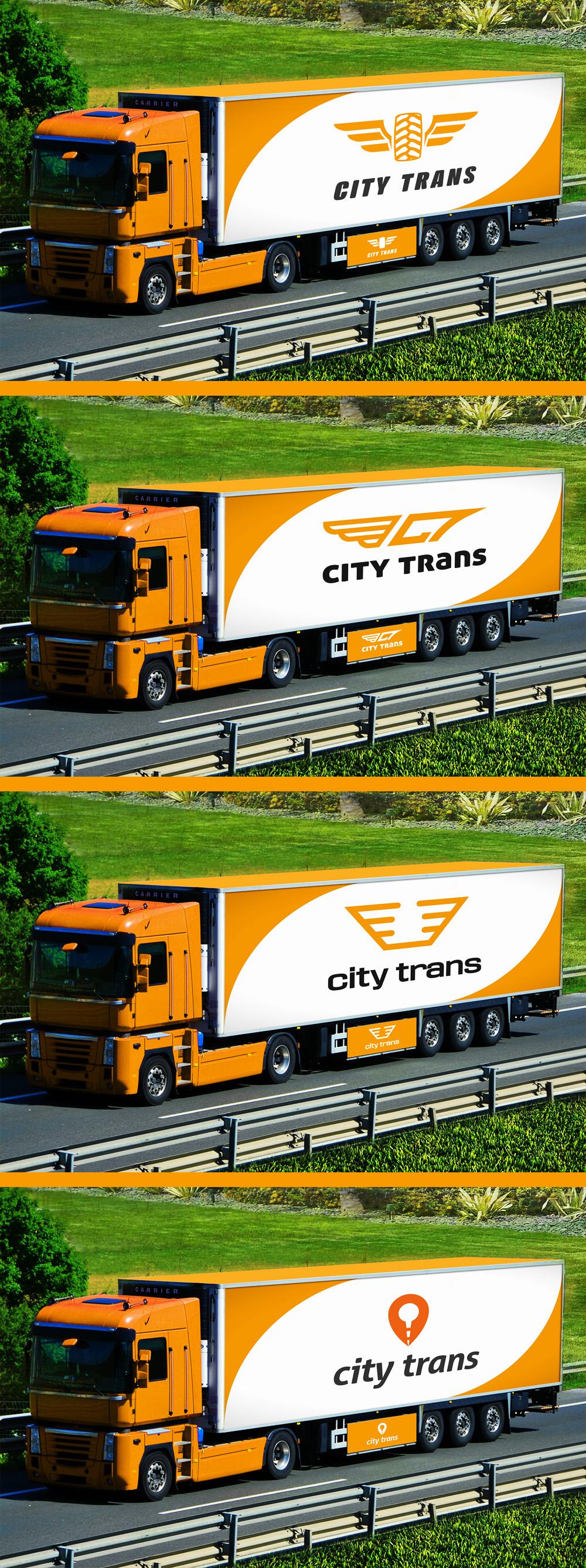 Разработка Логотипа транспортной компании фото f_2645e70997f0685e.jpg