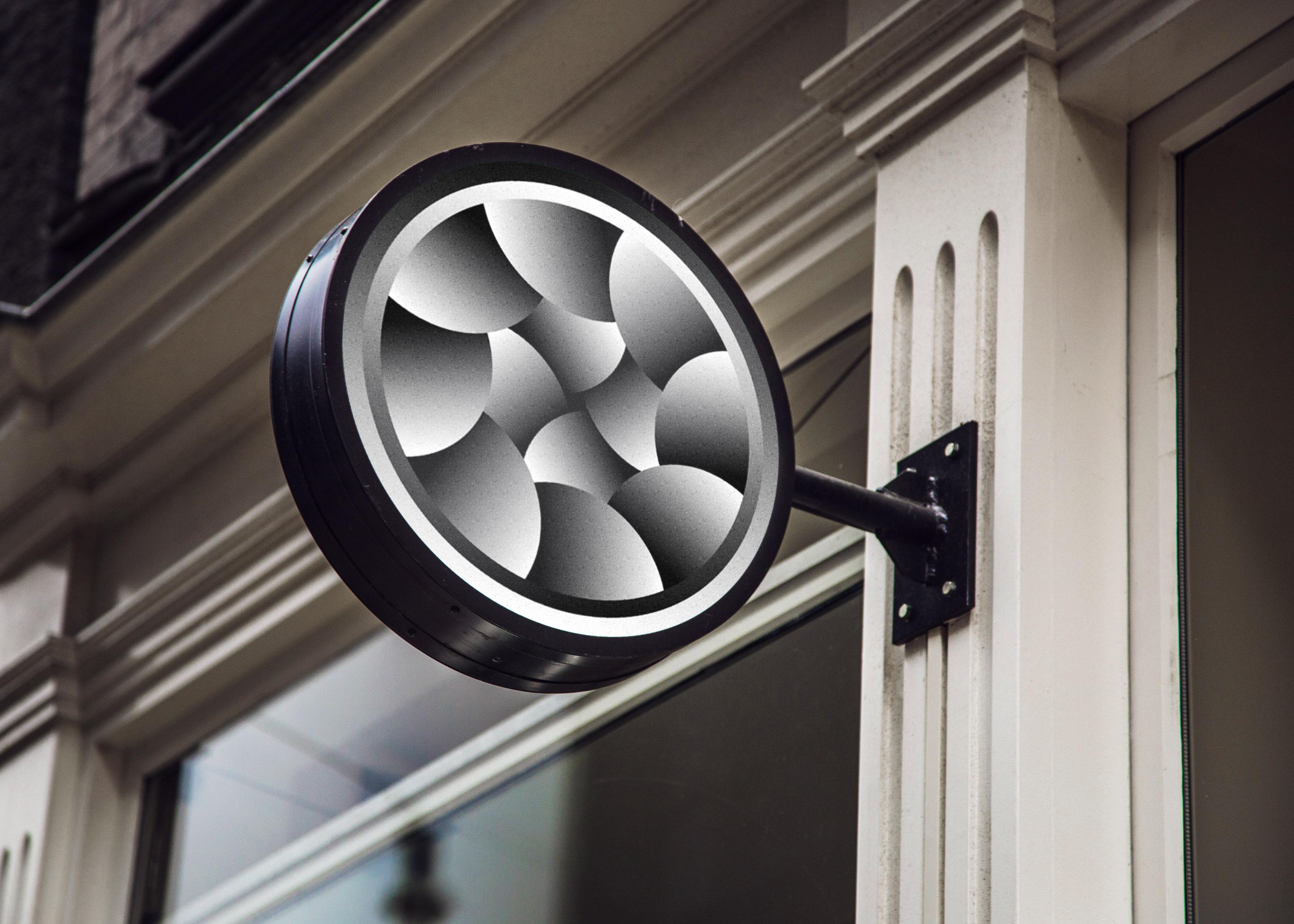 Логотип и фирменный стиль для магазина тканей. фото f_3955ce144c5df71e.jpg