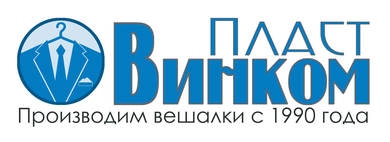 Логотип, фавикон и визитка для компании Винком Пласт  фото f_4225c3b37f9c5300.jpg