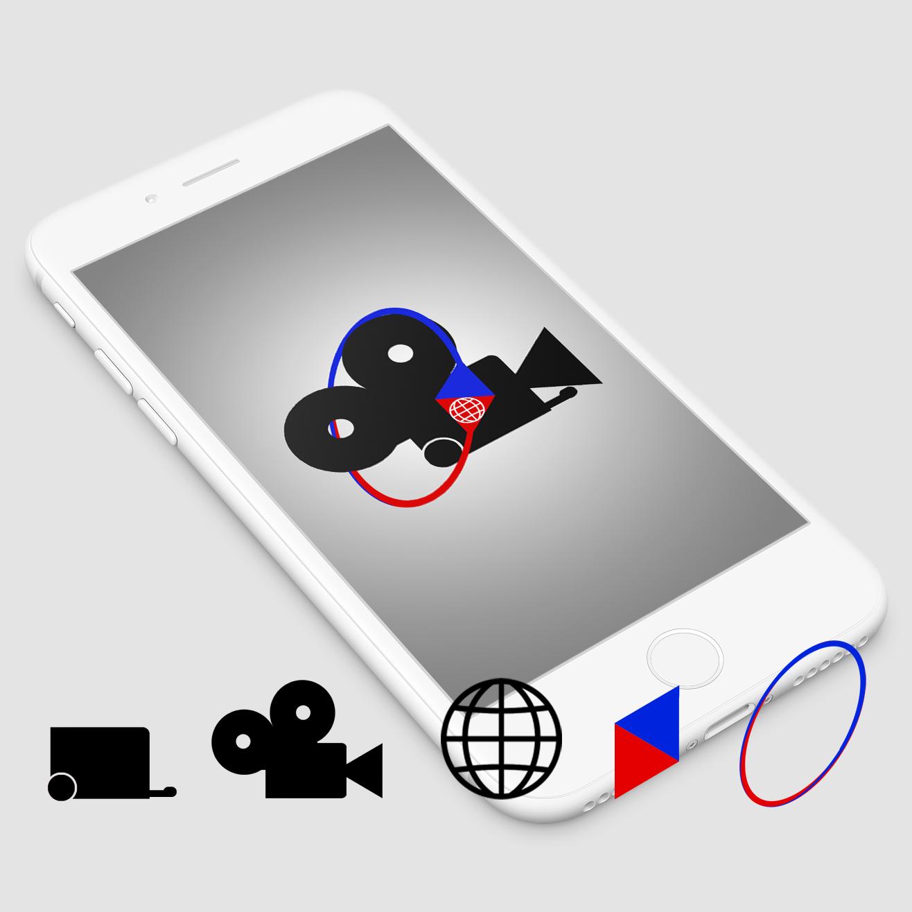 Разработка логотипа и иконки для Travel Video Platform фото f_5465c390359e3308.jpg