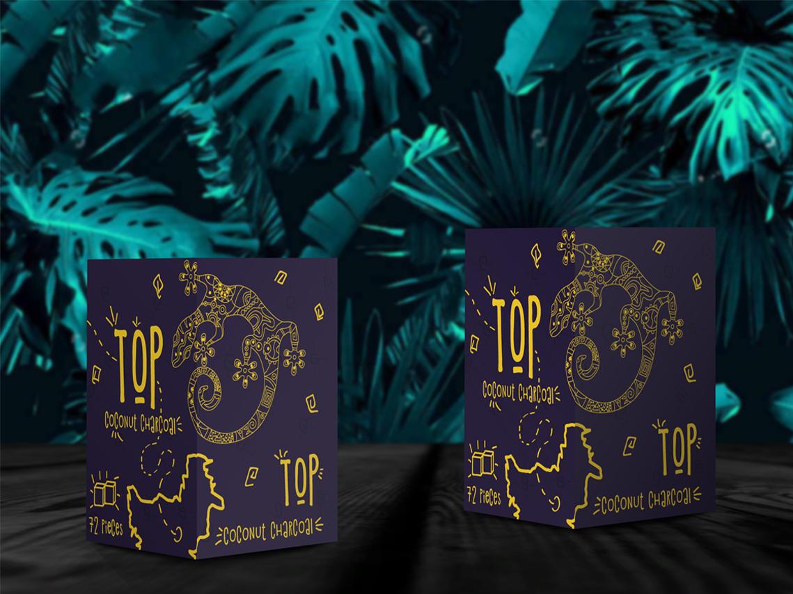 Разработка дизайна коробки, фирменного стиля, логотипа. фото f_7035c6011c2853e5.jpg