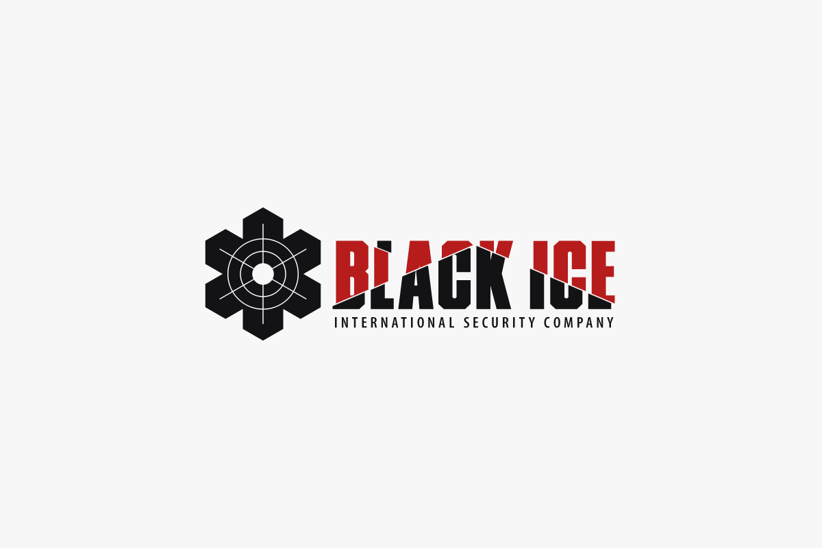 "Логотип + Фирменный стиль для компании ""BLACK ICE"" фото f_3675716427a3f952.png"