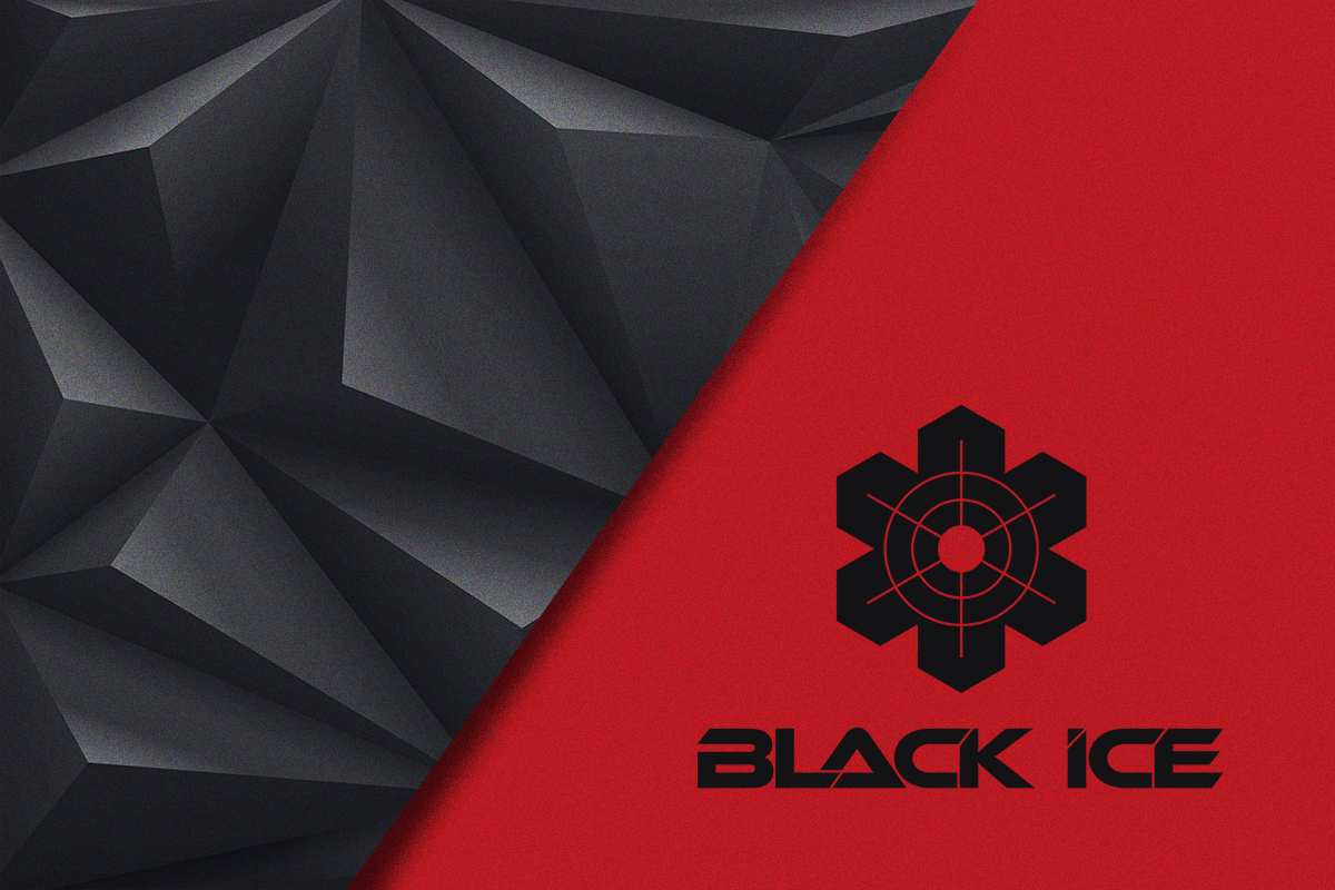 "Логотип + Фирменный стиль для компании ""BLACK ICE"" фото f_52857165961ac595.png"