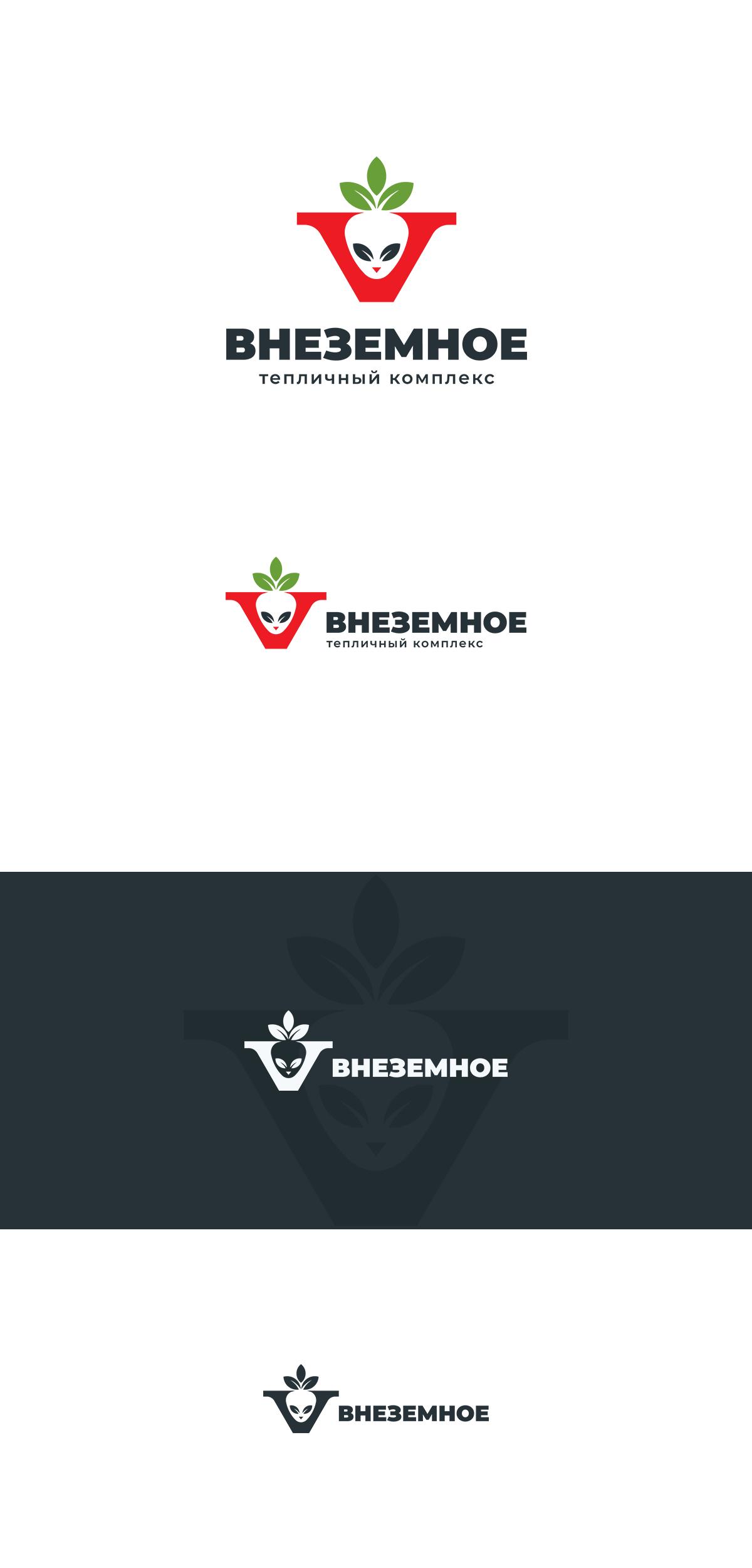 """Логотип и фирменный стиль """"Внеземное"""" фото f_7355e7e43c636b91.png"""