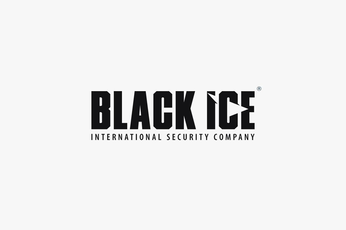 "Логотип + Фирменный стиль для компании ""BLACK ICE"" фото f_962571642496179a.png"