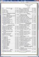Венедрению системы отчетов FR в формировании прйса с экспортом в pdf, xls,rtf