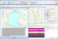 Модуль геопозиционирования клиента для доставки по адресу и создание маршрутной ведомости
