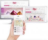 Редизайн и создание интернет-магазина «Бриллиантовая рука»    Описание проекта   Суть проекта:«Бриллиантовая рука» – сет