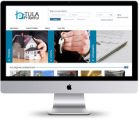 Сайты недвижимости: разработка, поддержка, продвижение