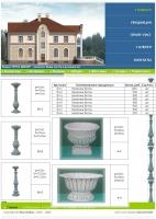 Сайт фирмы бетонного декора