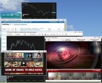 CFDForex программа мониторинга финансового рынка