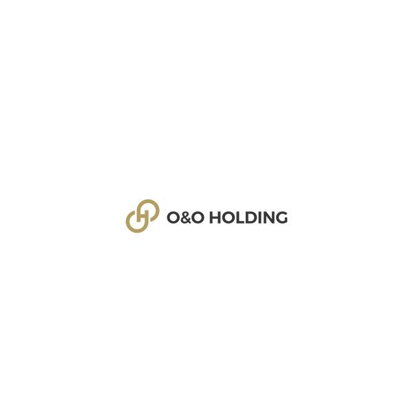 "Разработка Логотипа +  Фирменного знака для компании ""O & O HOLDING"" фото f_0645c7c245e11909.jpg"