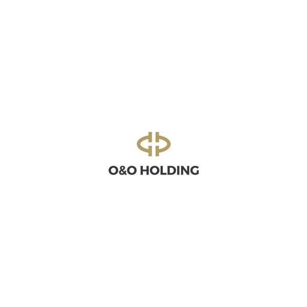 "Разработка Логотипа +  Фирменного знака для компании ""O & O HOLDING"" фото f_0875c7c49f740030.jpg"