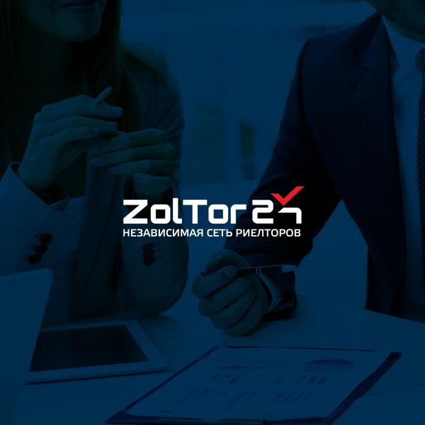 Логотип и фирменный стиль ZolTor24 фото f_2755c867cf531f26.jpg
