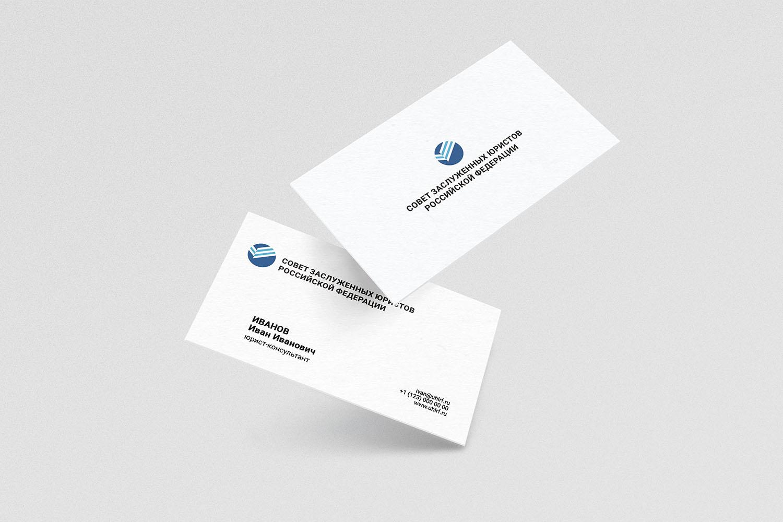 Разработка логотипа Совета (Клуба) заслуженных юристов Российской Федерации фото f_3075e3d7f096ff7a.jpg