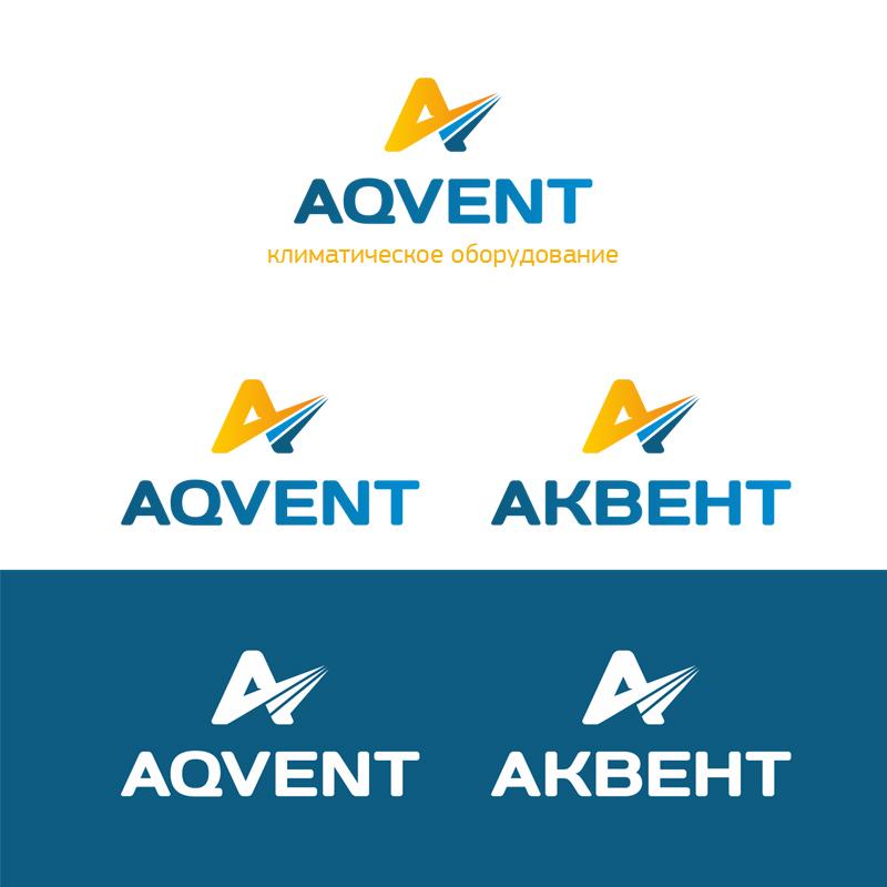 Логотип AQVENT фото f_364527f9184f2ab2.jpg