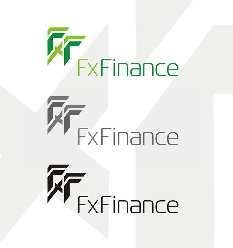 Разработка логотипа для компании FxFinance фото f_374511238c1766db.png