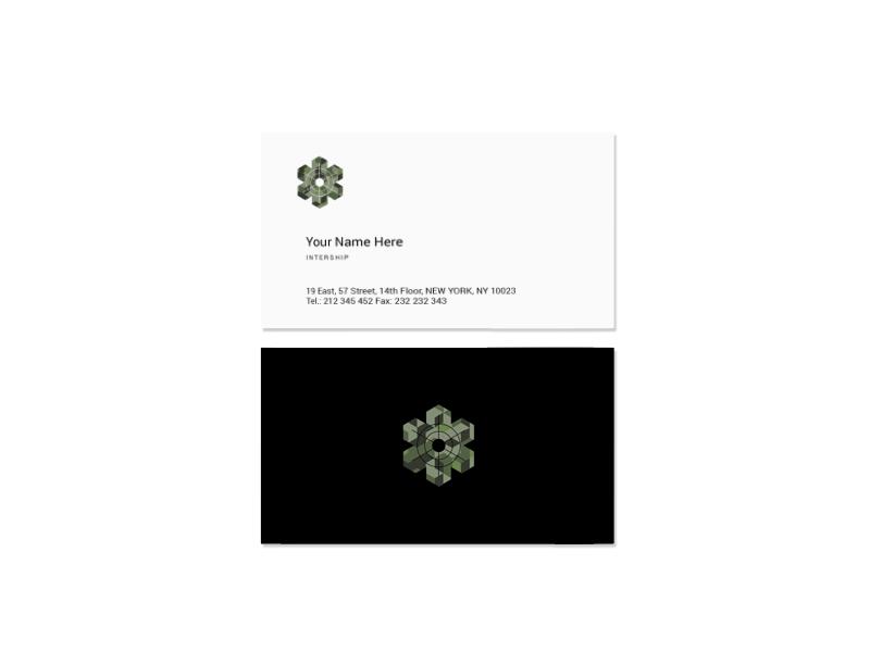 "Логотип + Фирменный стиль для компании ""BLACK ICE"" фото f_5555712133da8601.jpg"