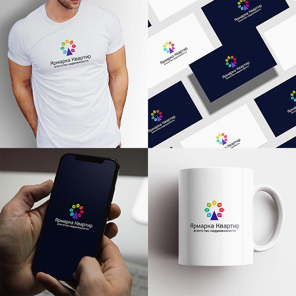 Создание логотипа, с вариантами для визитки и листовки фото f_599600421707f0df.jpg