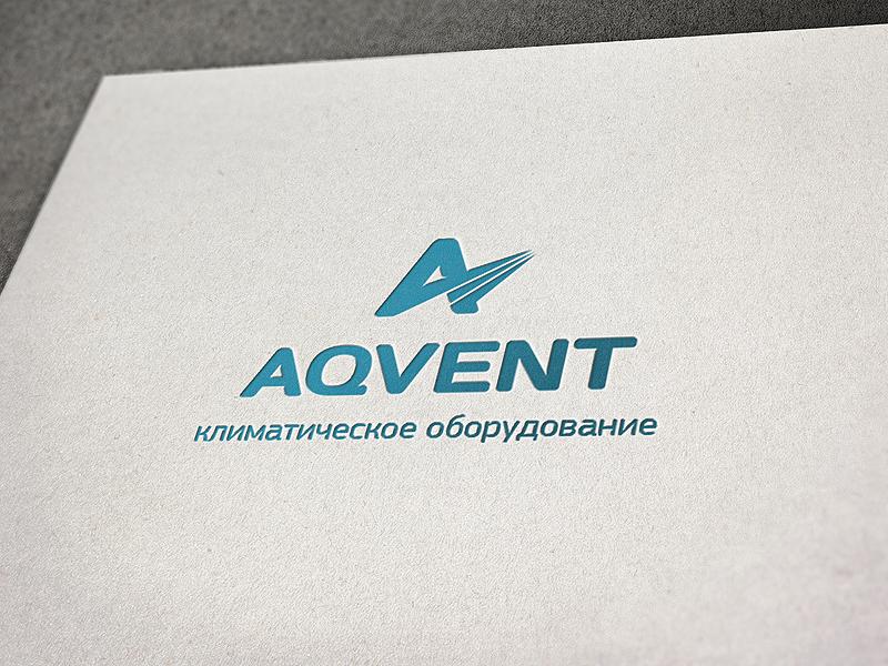 Логотип AQVENT фото f_805527f9184b1e74.jpg