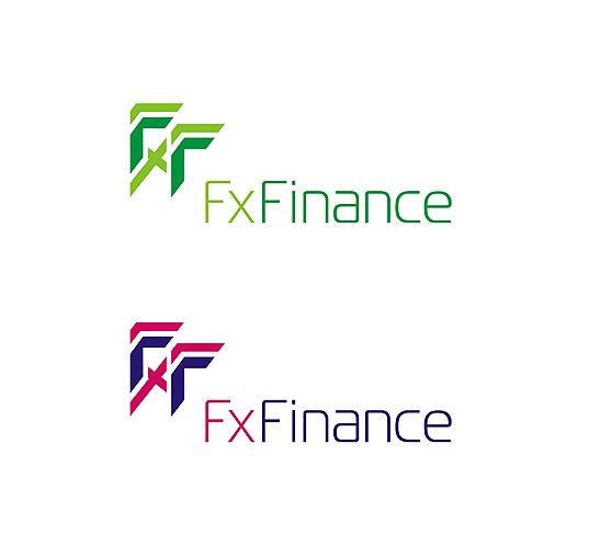 Разработка логотипа для компании FxFinance фото f_83451123b89cd3ee.jpg