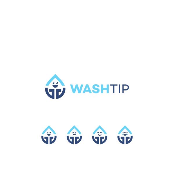 Разработка логотипа для онлайн-сервиса химчистки фото f_9125c052a51d06d6.jpg