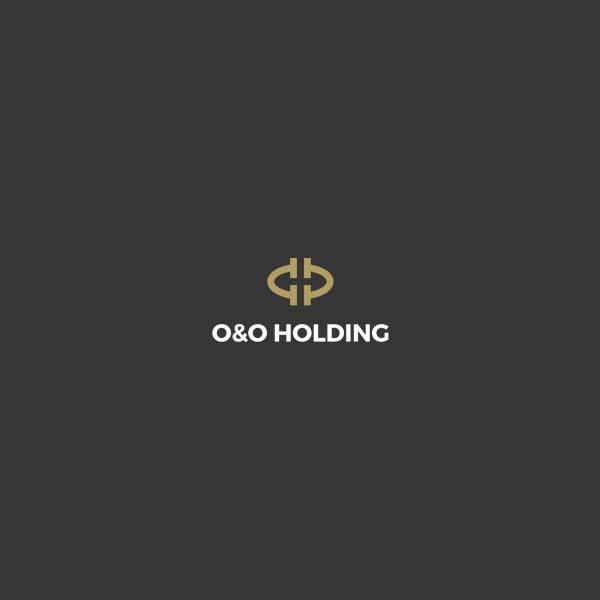"Разработка Логотипа +  Фирменного знака для компании ""O & O HOLDING"" фото f_9965c7c49fc9df59.jpg"
