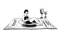 Иллюстрация для сайта https://madampu.ru/