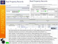 Найти адреса, ввод данных, автоматизация